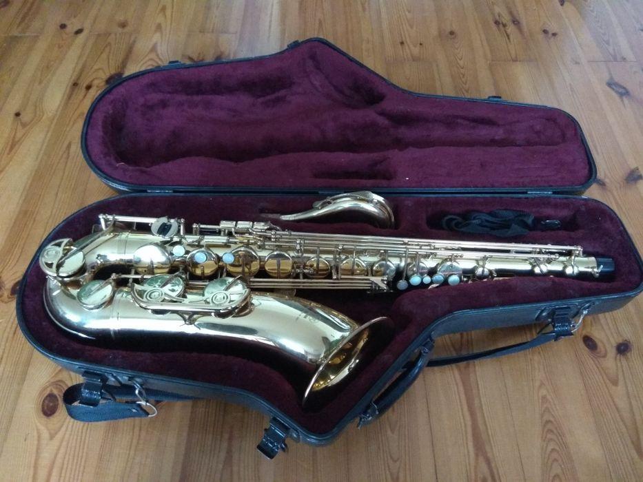 Saksofon tenorowy Yamaha YTS 280 w bardzo dobrym stanie Skierniewice - image 1