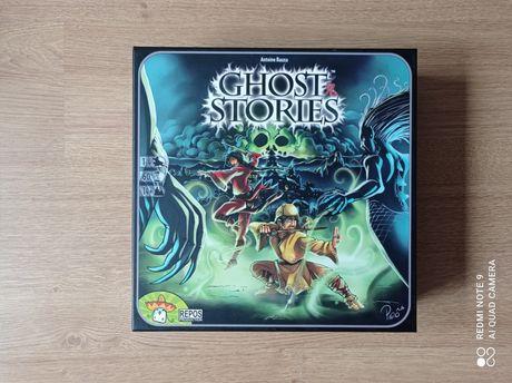 Ghost Stories gra planszowa