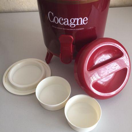 Термос для еды кофе.