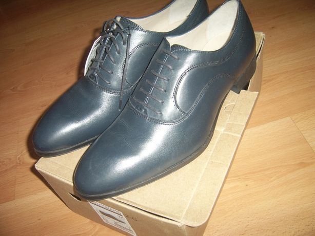 Nowe męskie buty ZARA