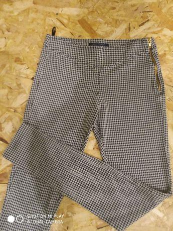 Модные фирменные брюки