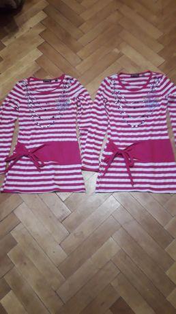 Платья, туника для девочек на лето