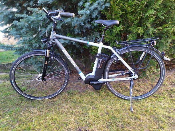 Rower elekryczny Raleigh