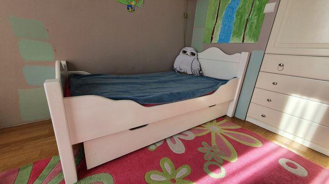 Łóżko dziecięce (rezerwacja do 19.10)
