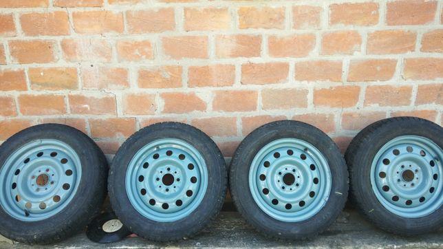 Зимние шины Ваз R14. Nokian