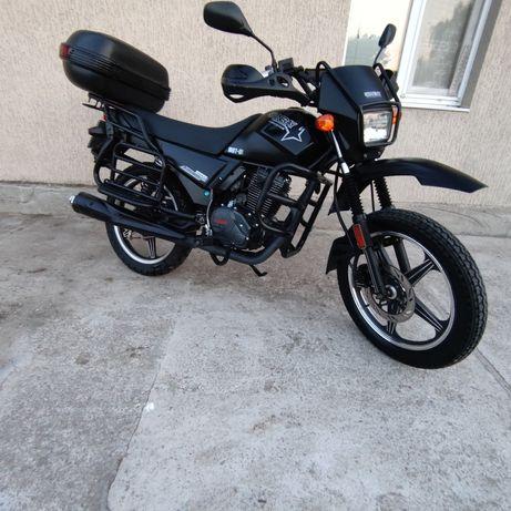Мотоцикл в отличном состоянии!!!
