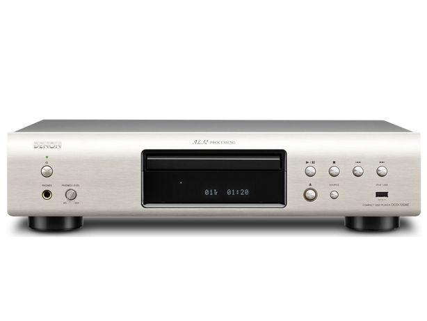 DENON DCD-720AE odtwarzacz CD