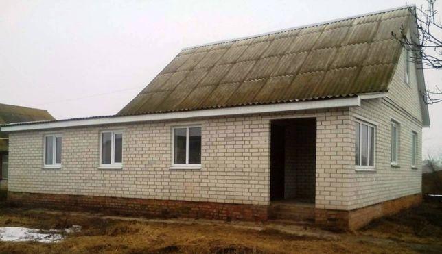 Продам новий будинок