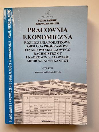 Pracownia ekonomiczna cz 2