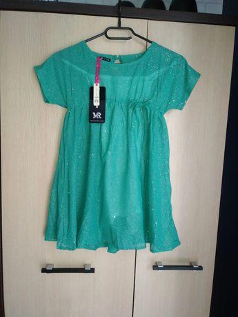 Nowe sukieneczki dla dziewczynki Hit!!