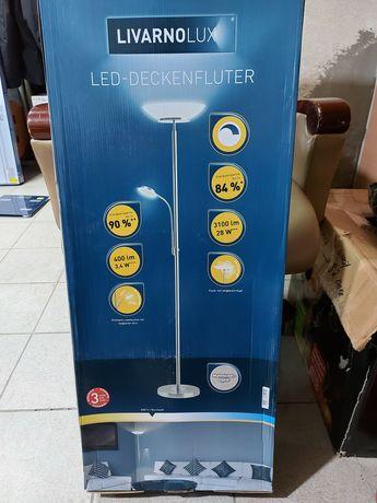 Торшер светильник напольная лампа Led  LIVARNOLUX 338652 Германия