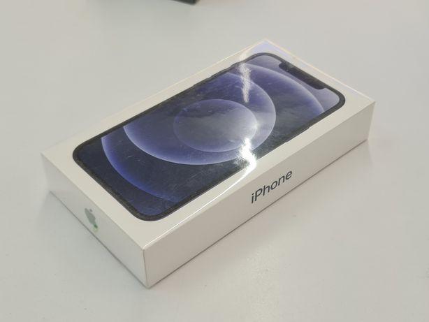 Apple iPhone 12 64GB Niebieski - nowy, zafoliowany