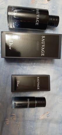 Dior Sauvage 200,30 ml