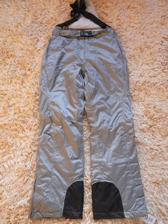 spodnie narciarskie DOUBLE SPEED rozmiar L 42/44
