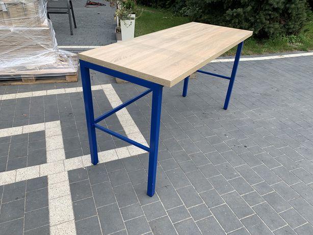 Stół roboczy  spawana konstrukcja