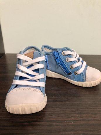 Ecco ботиночки,осенние,кроссивки,кросівки