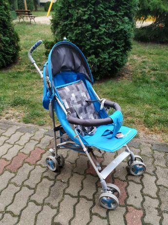 Wózek spacerowy Lionelo Elia