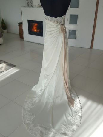 Suknia slubna Maggie Soterro