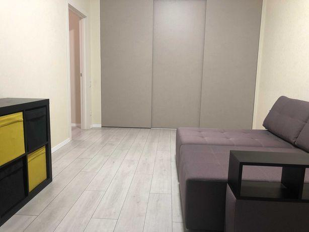 2-комнатная  в  новом доме, Гарматная, 20, метро Шулявская