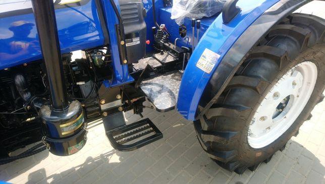 Минитрактор ORION RD 404 трактор новинка