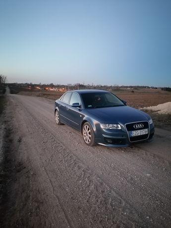 Audi a4 1.8t 142kw