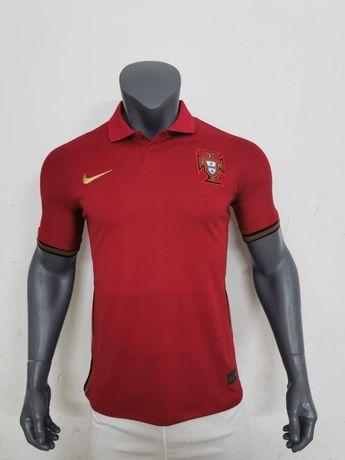 Camisola Portugal oficial Euro2020 Nova tamanho XS