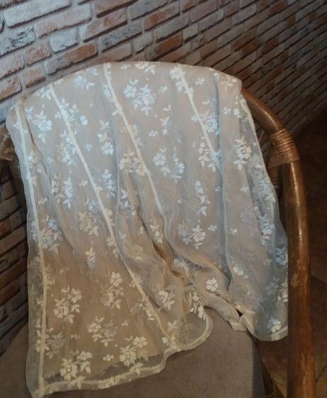 Юбка H&M для девочки подростка.Кружево на подкладке