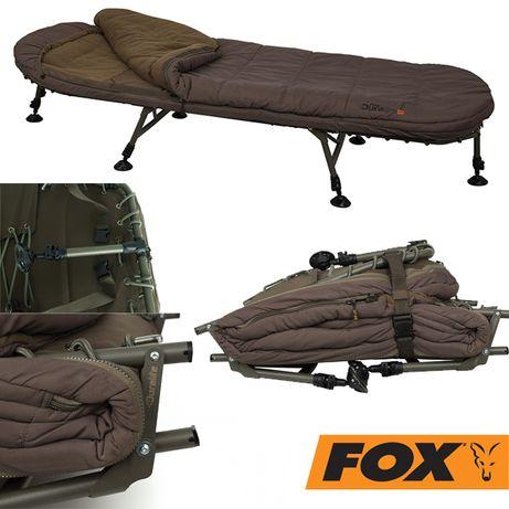 Спальная система Fox Duralite 3 Season System