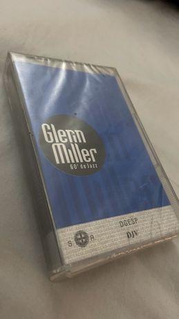 Cassete Glenn Miller (Selada)