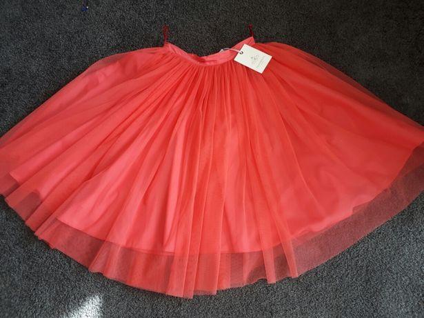 Tiulowa spódnica Fraternity roz. 36