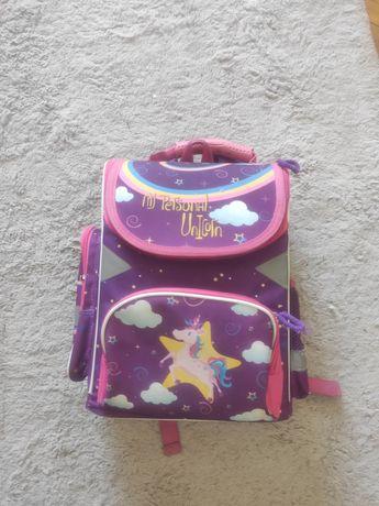 Рюкзак для девочки 1 2 класс