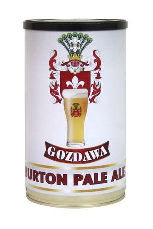 BREWKIT Gozdawa piwo domowe 23L Burton Pale Ale
