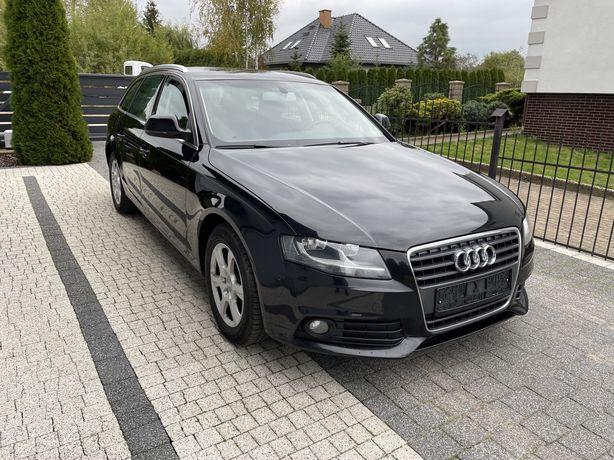 Audi A4 1.8 Benzyna 160KM Klimatronik Alu Bezwypadkowa !!!