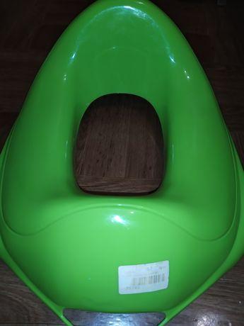 Детское сиденье / накладка для унитаза