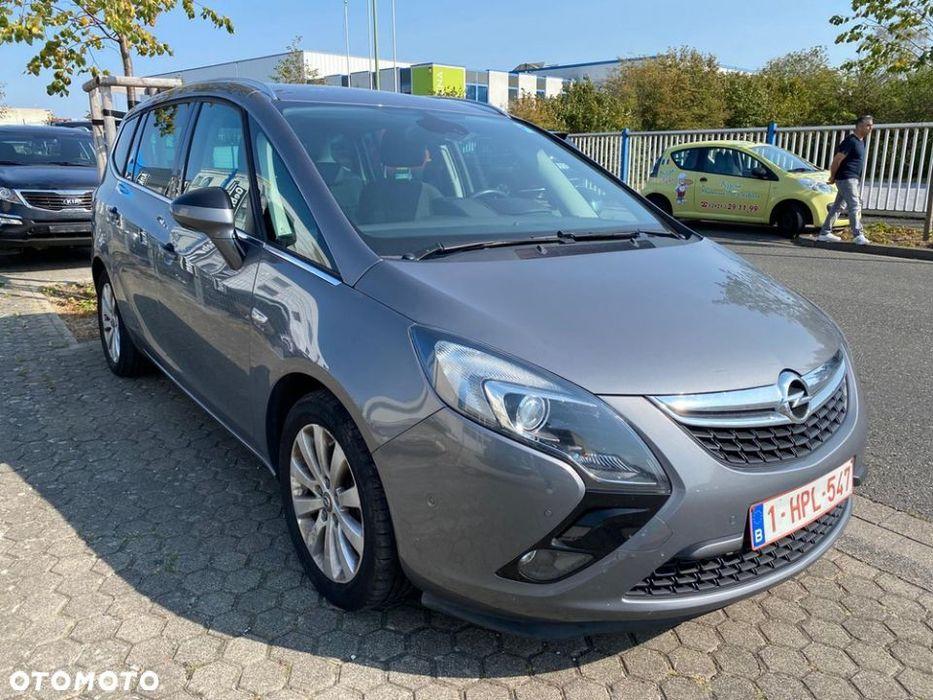 Opel Zafira Opel Zafira Cosmo 1.6 Cdti 2016.Rok Медвежонок - изображение 1
