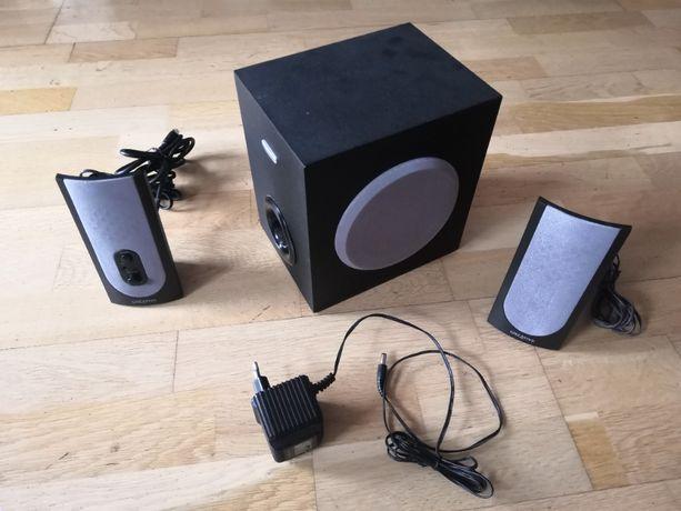 Głośniki Creative SBS 380 2.1