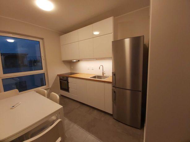 Do wynajęcia pokój 1-osobowy na Ratajach w nowym mieszkaniu