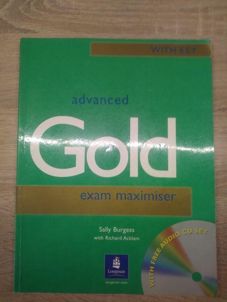 Gold podręcznik do poziomu advance