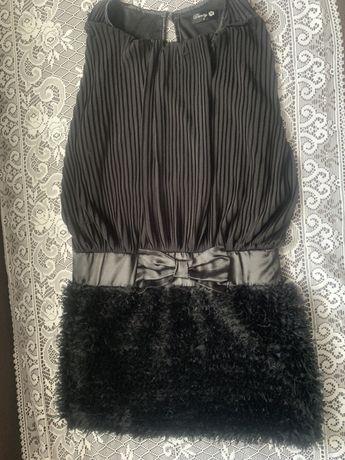 Sukienka mała czarna S/M