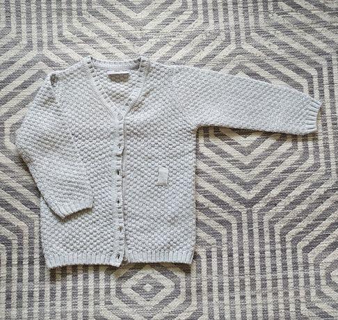 Sweterek na guziki 92