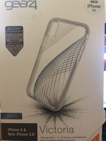 Nowe etui GEAR 4 iPhone X