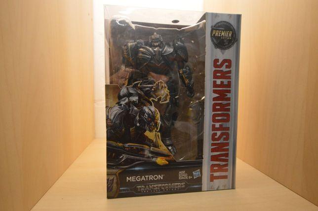 Transformers Premier Edition - Megatron