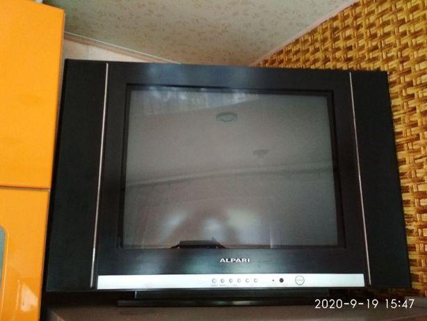 Телевизор Sharp 20'' рабочий