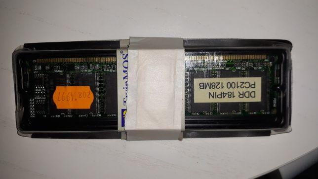 Pamięć RAM DDR 128 MB