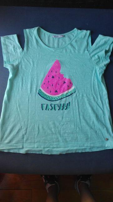 T-shirt Tiffosi