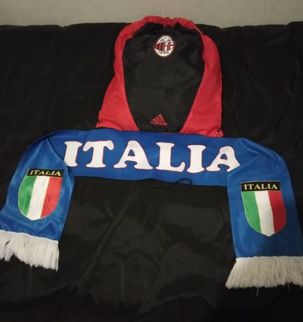 ACM 1899 Италия ФК Милан Мілан Італія Adidas