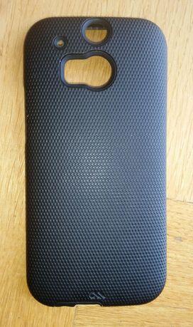 Etui Case-Mate Hybrid Tough do HTC One M8