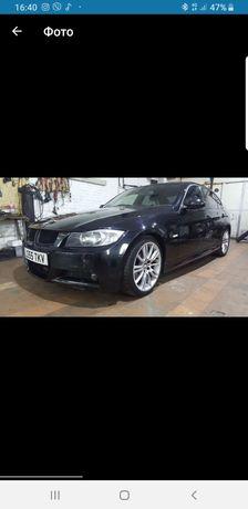 Кузов BMW e90 голый , без шпакла, ржавчины и вмятин