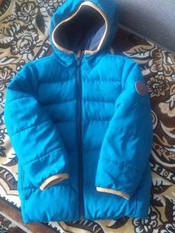 Куртка весняна, для хлопчика 3-4 рочки