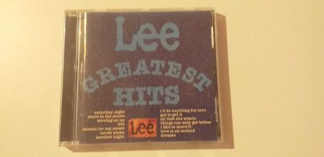 "Vários - "" Lee - Greatest Hits "" - CD - portes incluidos"